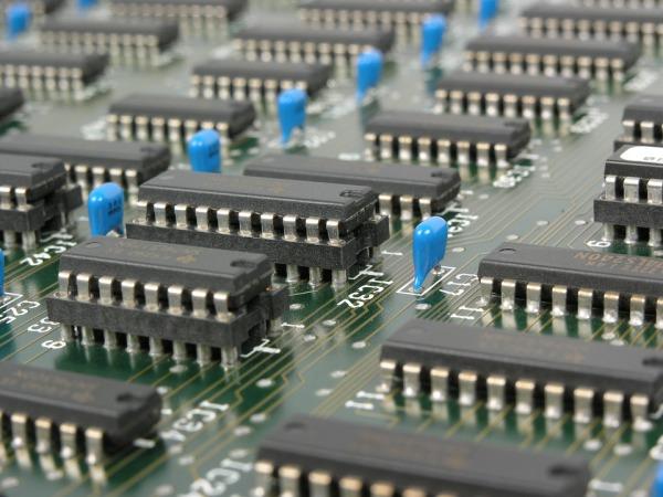Electronics Fasteners