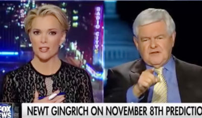Megyn Kelly and Mansplaining