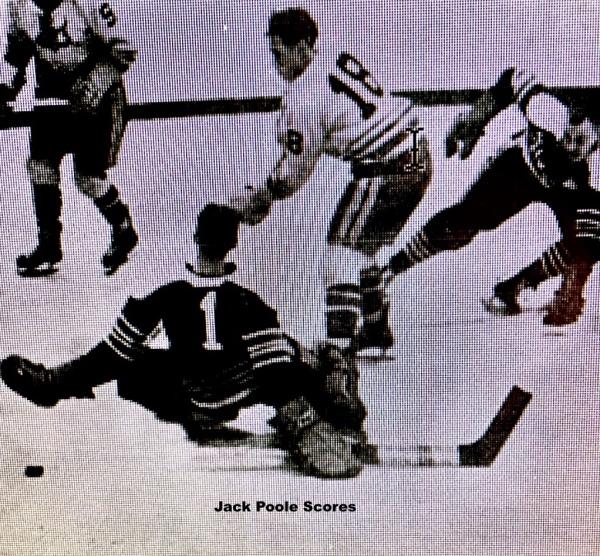 The Bobcats Begin - Jack Poole