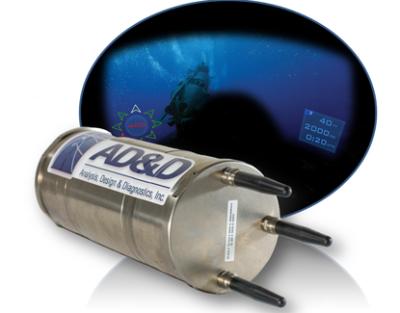 Handheld Sonar Intercept Receiver (HHSIR)