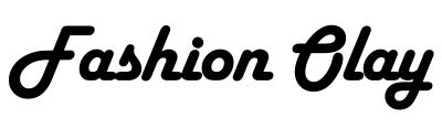 Fashion Olay