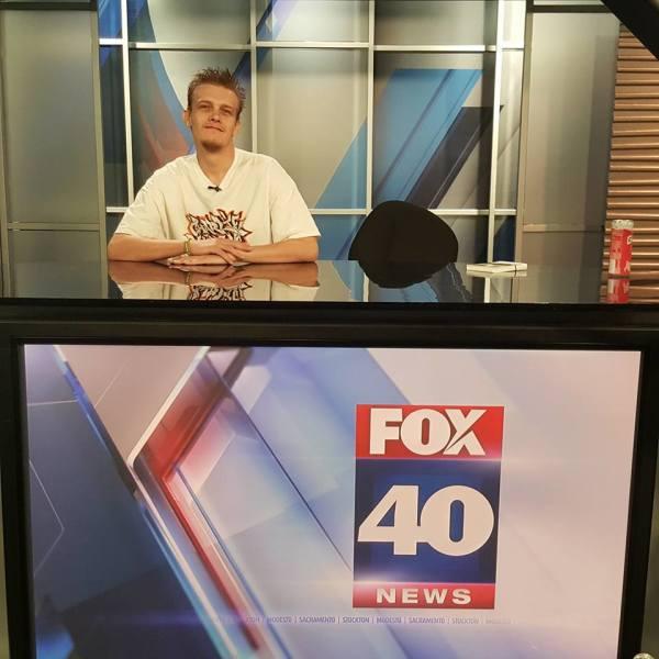 Promo On Fox40
