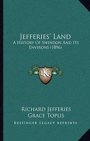 Jefferies Land: A History of Swindon