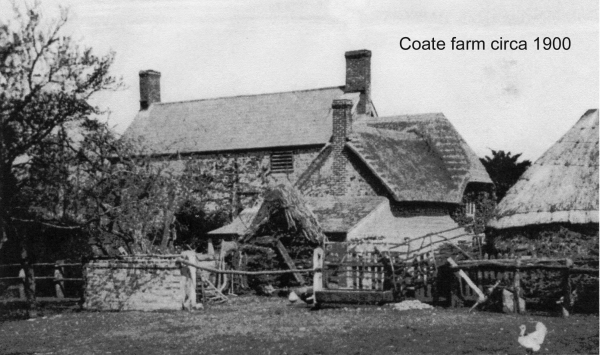 The old farm