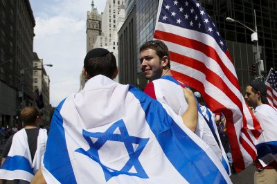 American Jews VS Israeli Jews: Why we continue to grow apart