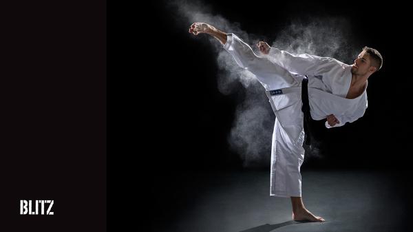 Karate & Muay Thai
