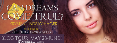Can Dreams Come True? Blog Tour