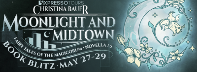 Moonlight and Midtown Book Blitz