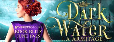 Dark Water Book Blitz