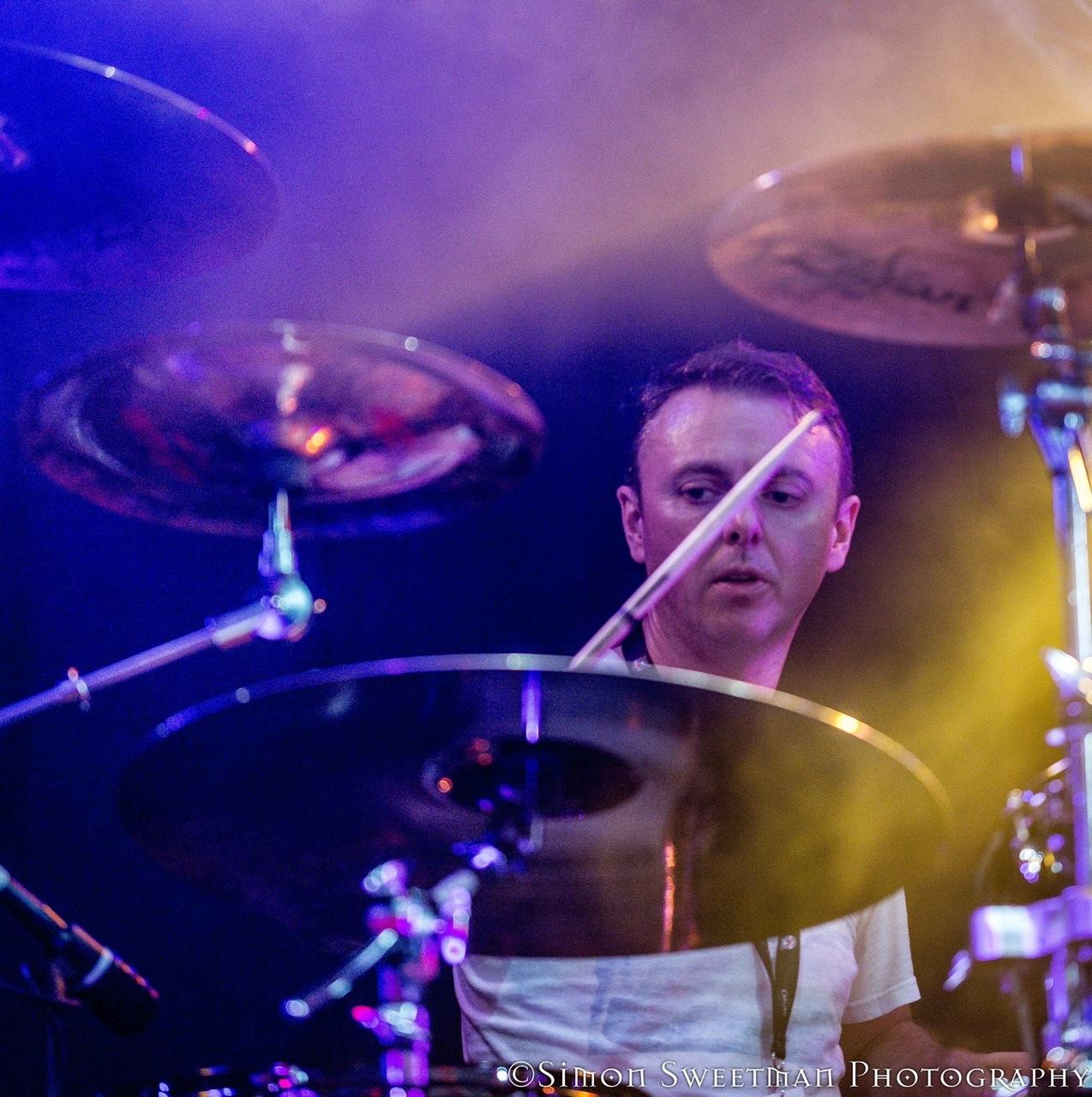 Steve McGoldrick