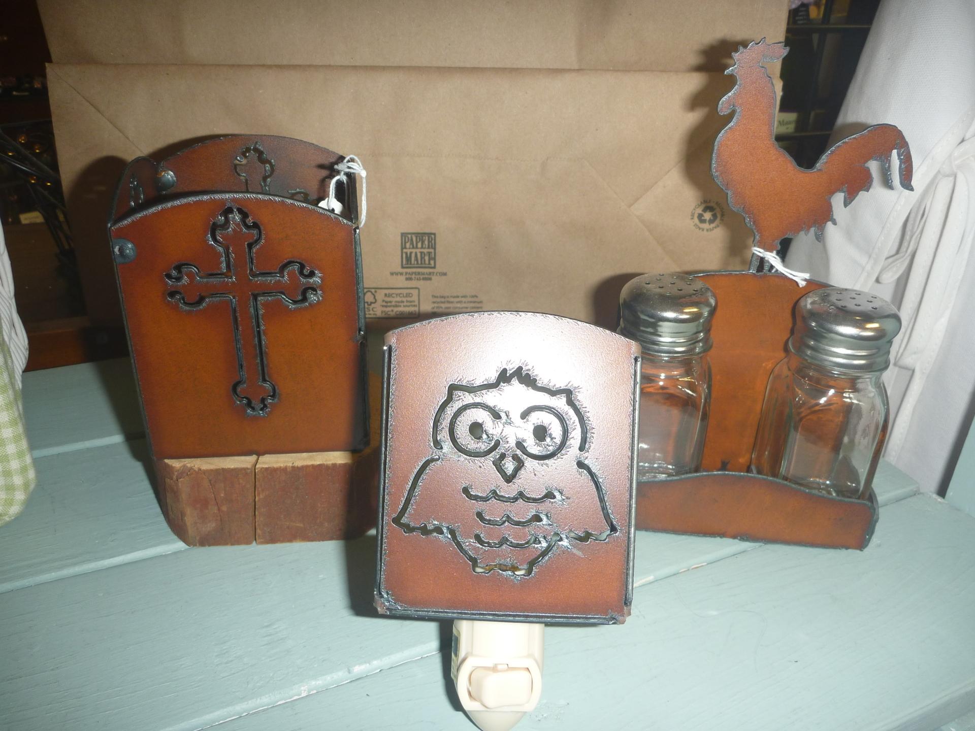 Metal Gifts
