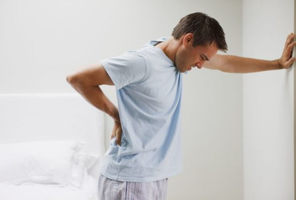 Behandeling voor Chronische Vermoeidheid - Revitalis