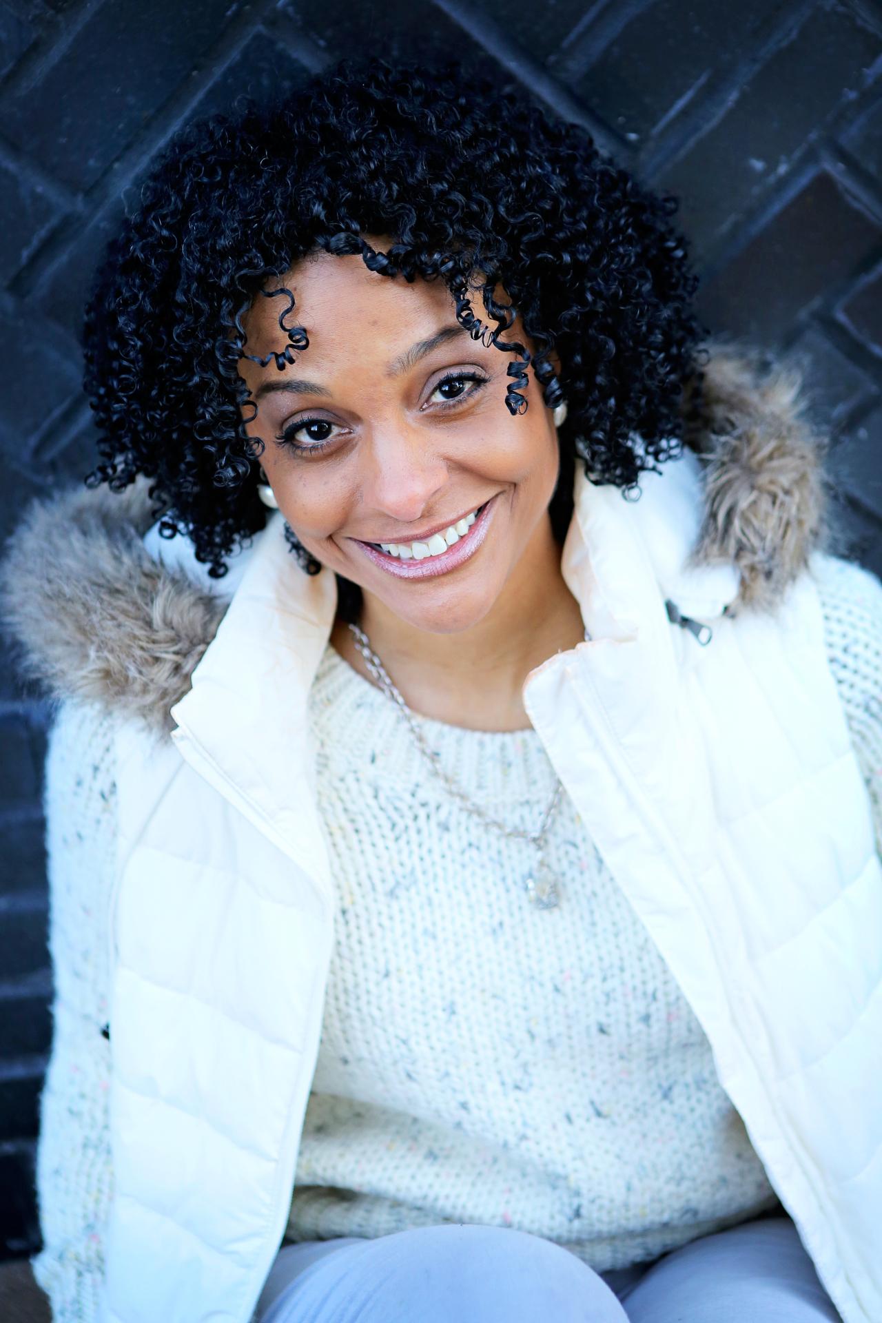 Kimberly Weeks-Grigsby - Self-Esteem/Trainer