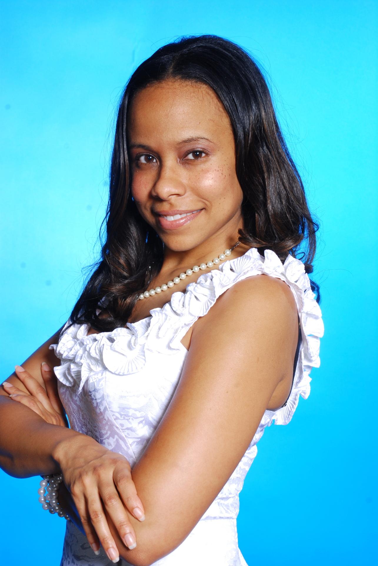 Dr. Teri Larkins - TeenHOP Board Member/Trainer