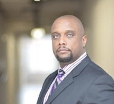 Timothy Jones - Business Leader/Trainer