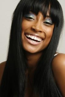 Keenyah Hill - American Next Top Model