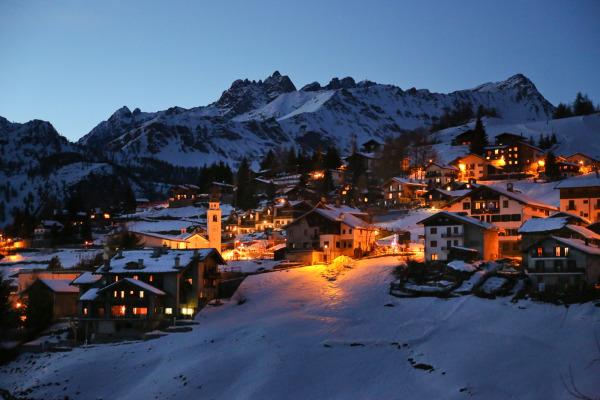 Best ski days ever - Chamois - Valle d'Aosta