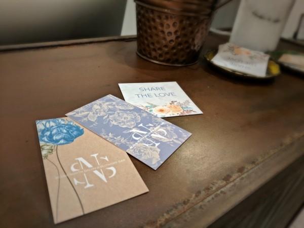 Client Cards