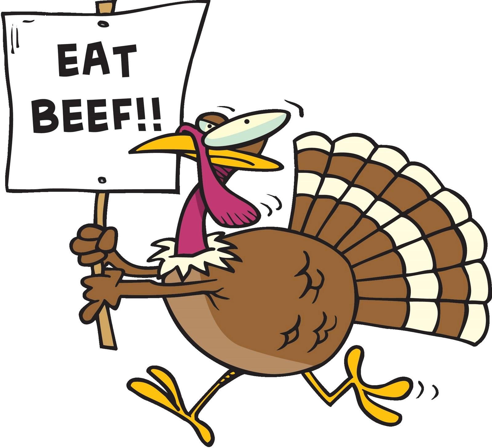 Annual School Thanksgiving Lunch