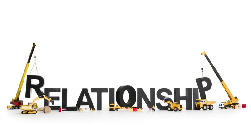 RELATIONSHIP!