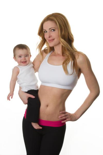 fit mama paket za mrsavljenje posle porodjaja