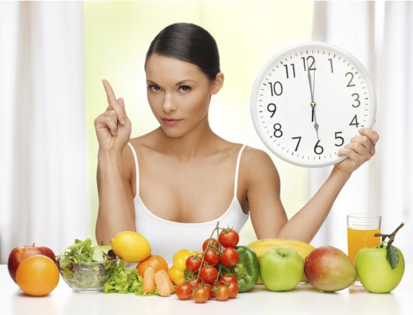 Nutricionisticki Jelovnik