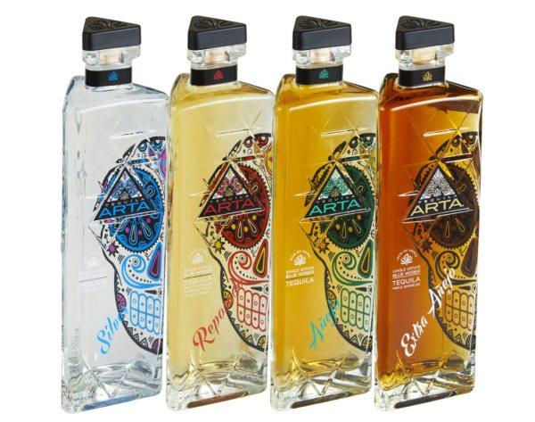 Arta Tequila