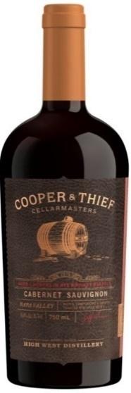 Cooper & Thief Napa Cabernet Sauvignon