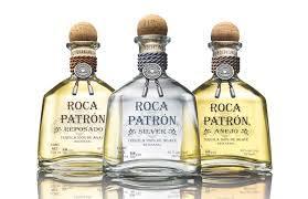 Roca Patron Tequila