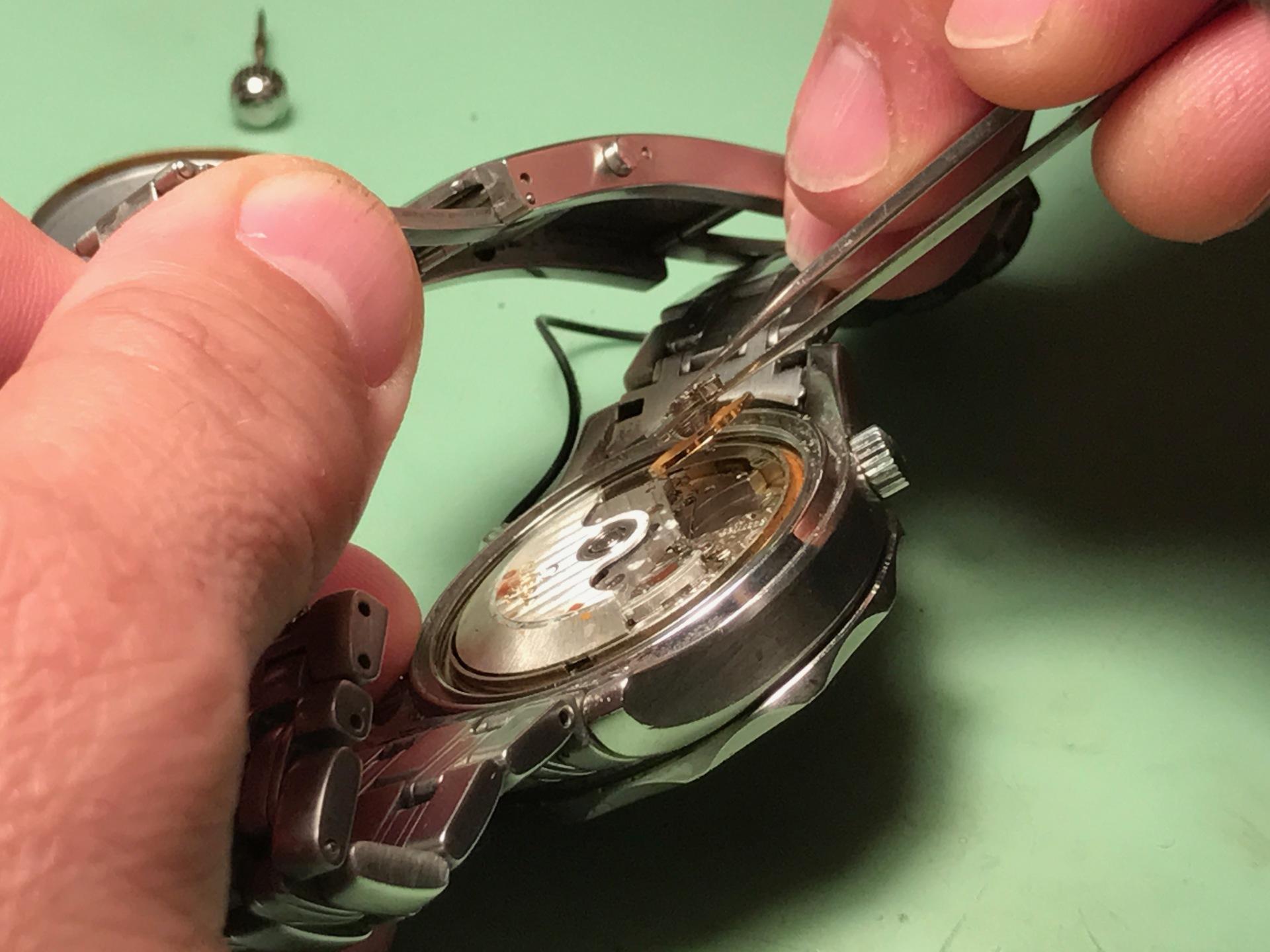 Watchmaker Camberley