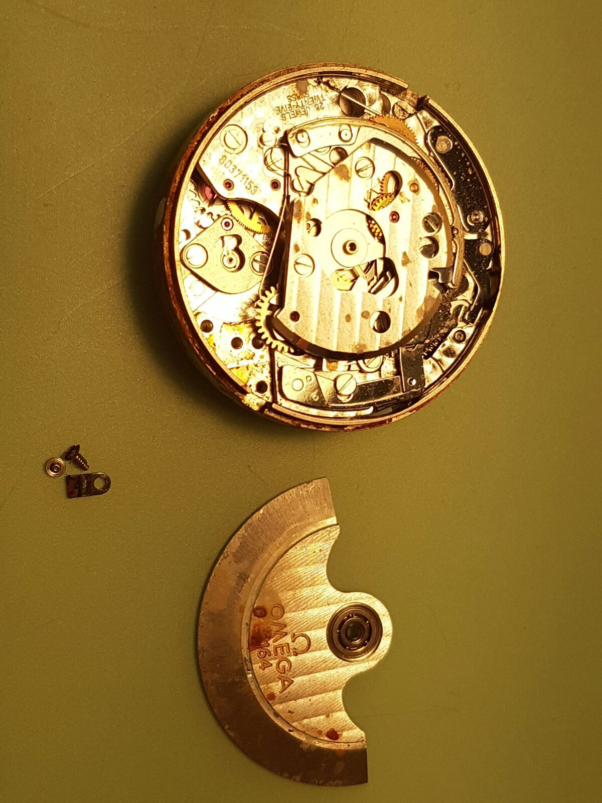 Quality and greatly priced watch repairs