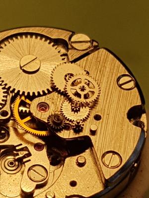 Watch repairs Farnborough