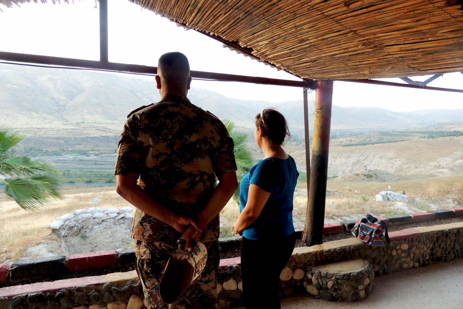 Jordan, Middle East,