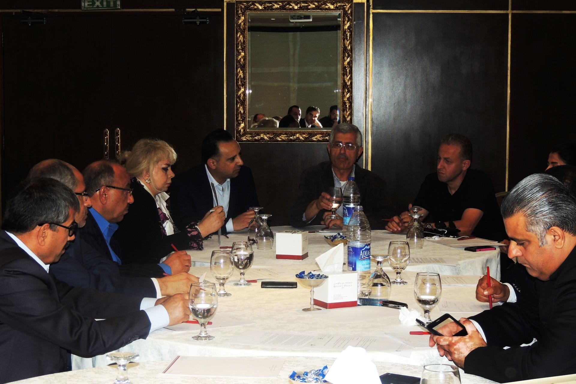 Arab Peace Initiative