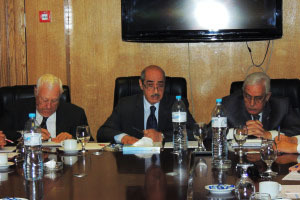 Arab Peace Initiative, Jordan, Palestine