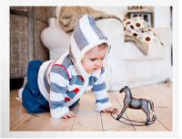 Manufacture Babies clothes