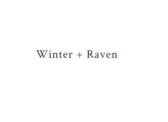 Winter + Raven