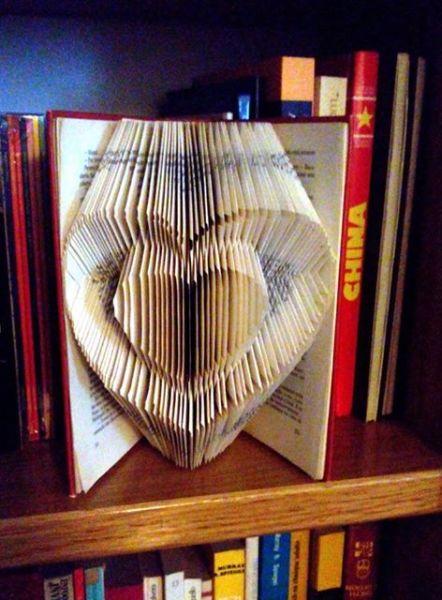 Livro Dois-Corações