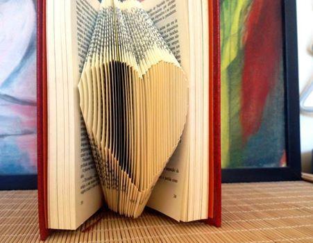 Livro-Coração