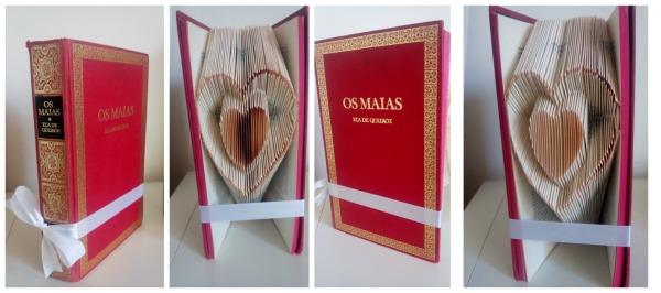 Livro Dois Corações
