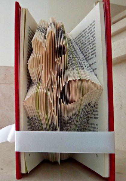 Livro Flor