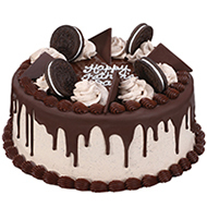 Yummy Ice Cream Cakes