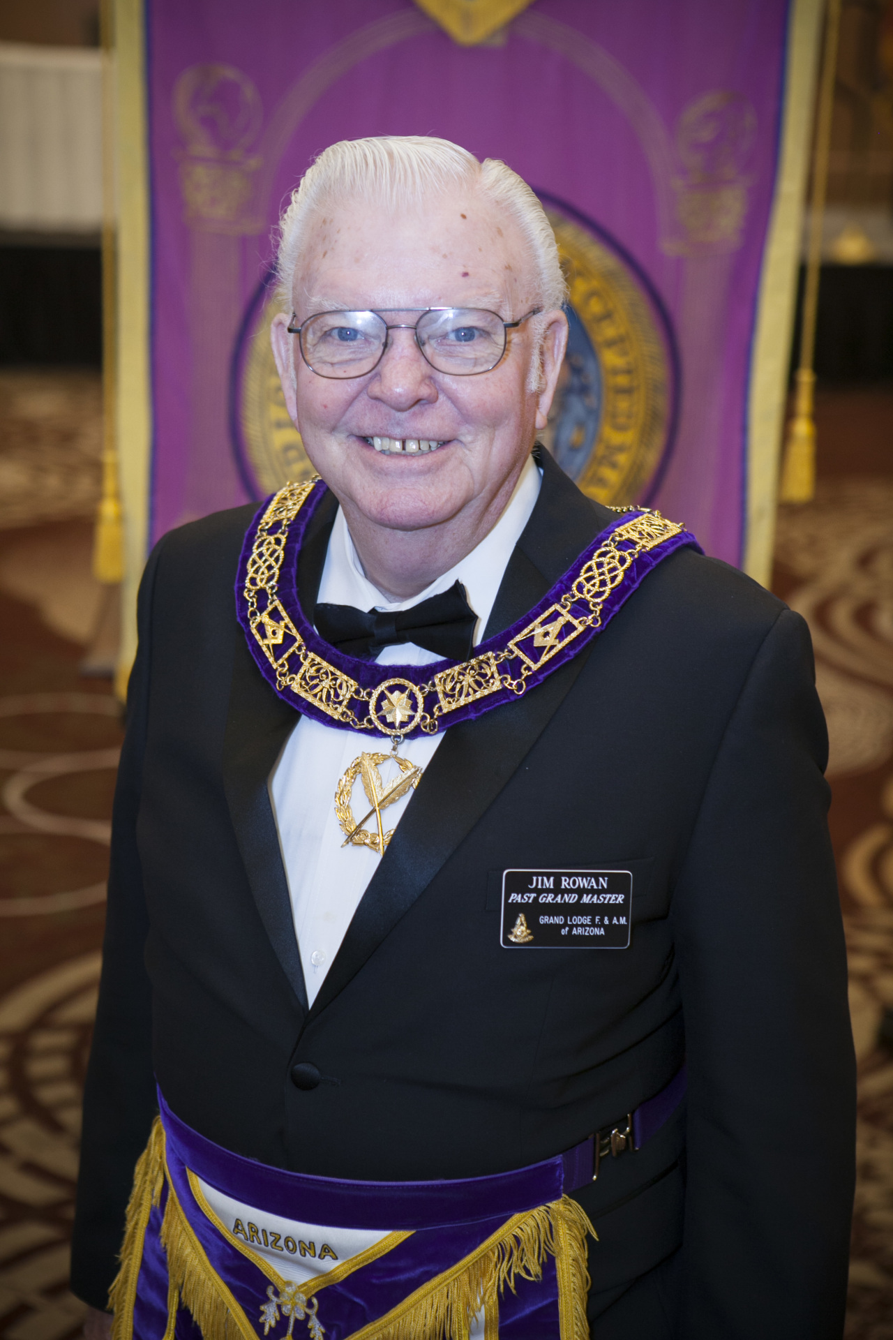 Jim Rowan