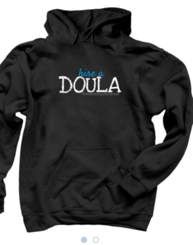 Hire A Doula!