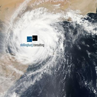 Randy Shillingburg of Shillingburg Consulting has directed communications during major hurricanes.