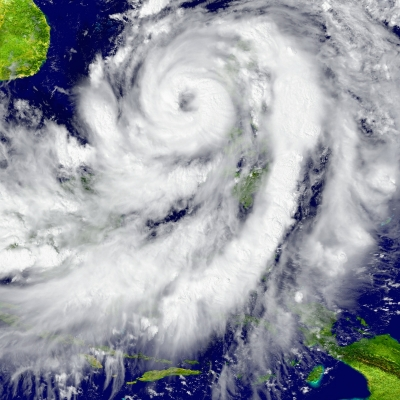 Directing Communications During A Major Hurricane