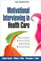 Motivational Interviewing in Health Care (Paperback)
