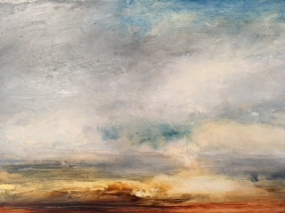 Autumn Light I  by Mary Wilkinson