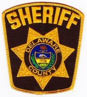 Sheriff of Delaware County PA