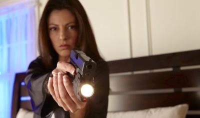 Women's Firearms Training